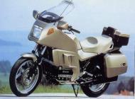 1986 BMW K100LT