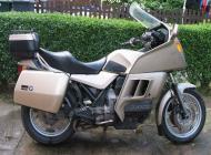 1988 BMW K100 LT