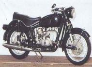 BMW R69