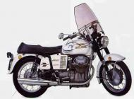 1967 Moto Guzzi V7 700 Special
