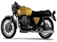 1970 Moto Guzzi V7 Sport