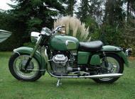 1971 Moto Guzzi V7, 696cc