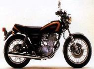 1976 Yamaha SR400