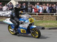 Peter Tantrum - RG500 Sheene Suzuki