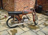 1977 Casal S2