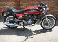 1975 Moto Morini 3 1/2
