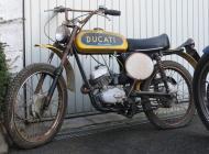 Ducati 100cc Scrambler