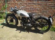 1940 BSA C10