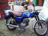 1976 Suzuki B120