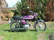 1988 Yamaha FS1