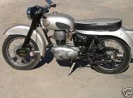 1961 Royal Enfield Super 5