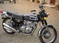1974 Honda 350 Four