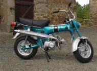 Honda ST70