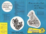 Paloma Moped Leaflet