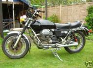 Moto Guzzi G5 V1000