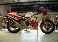 Yamaha RZ500