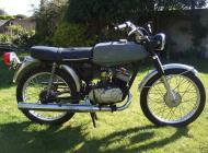 1972 Kawasaki G3 SSB