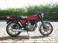 1977 Yamaha XS400