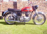 Norton 650 SS
