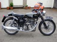 1960 Velocette Thruxton KTT