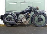 1930 Panther 500