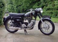 1956 AJS 16MS