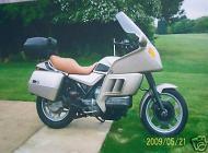 BMW K100LT