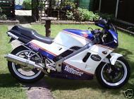 1987 Honda VFR400 NC21
