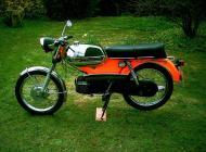 1973 Kreidler Florett RS