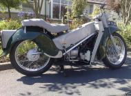 1958 Velocette LE