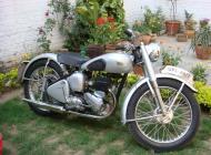 1951 BSA C10