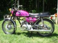 Yamaha CS3B
