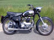 Matchless G12 650cc