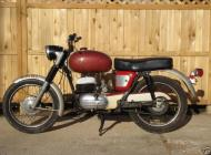 Bultaco Mercurino