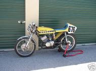 Yamaha CT1 Road Racer