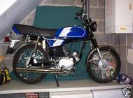1987 Yamaha FS1