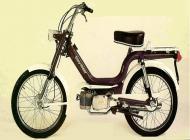 BSA ER1 Easy Rider