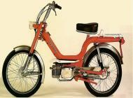 BSA ER2 Easy Rider