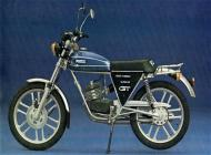 Fantic Gran Turismo Super Six TX240 Moped