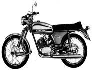 Hercules K50SE