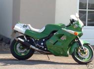 Kawasaki GPZ1000 RX