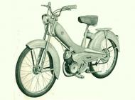 Motoconfort AU76