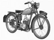 Norman Model D