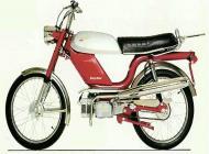 NVT Easy Rider ER2L