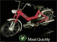 Puch Maxi Quickly