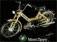 Puch Maxi Zippy