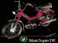 Puch Maxi Super DK