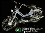 Puch Maxi Two Speed Auto