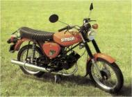 Simson S70C