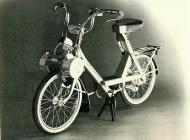 1972 VeloSoleX 5000
